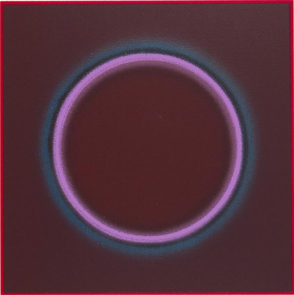 Quasar XV by Shelley C Rose