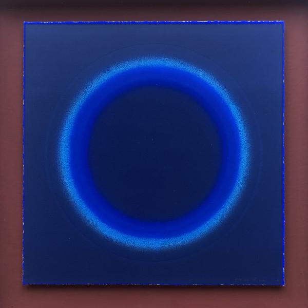 Quasar XXIII by Shelley C Rose