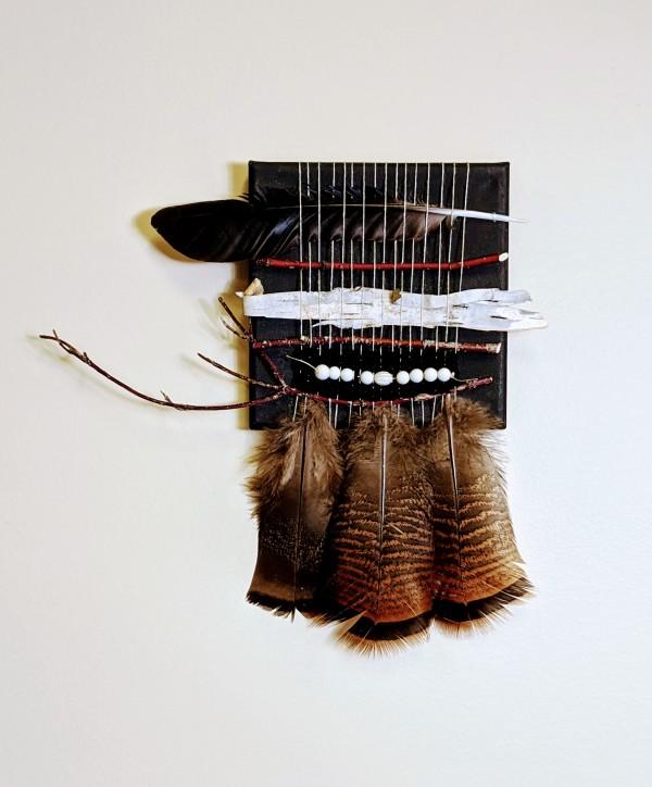 Fall Gatherings by Carol Irving