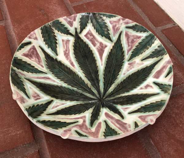 The Sedona, a 420 impression tray by Nell Eakin