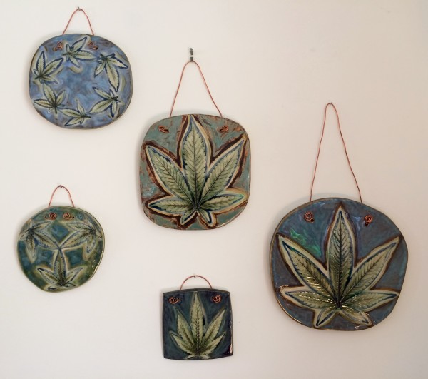 Wall art! Take your pick. by Nell Eakin