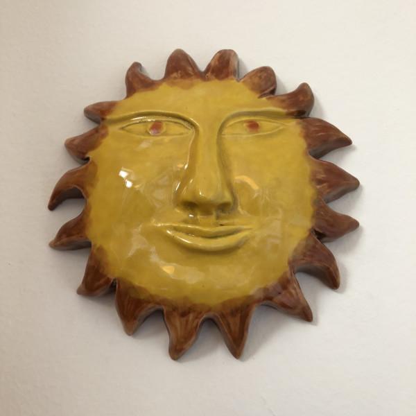 Sun for Jeanne by Nell Eakin
