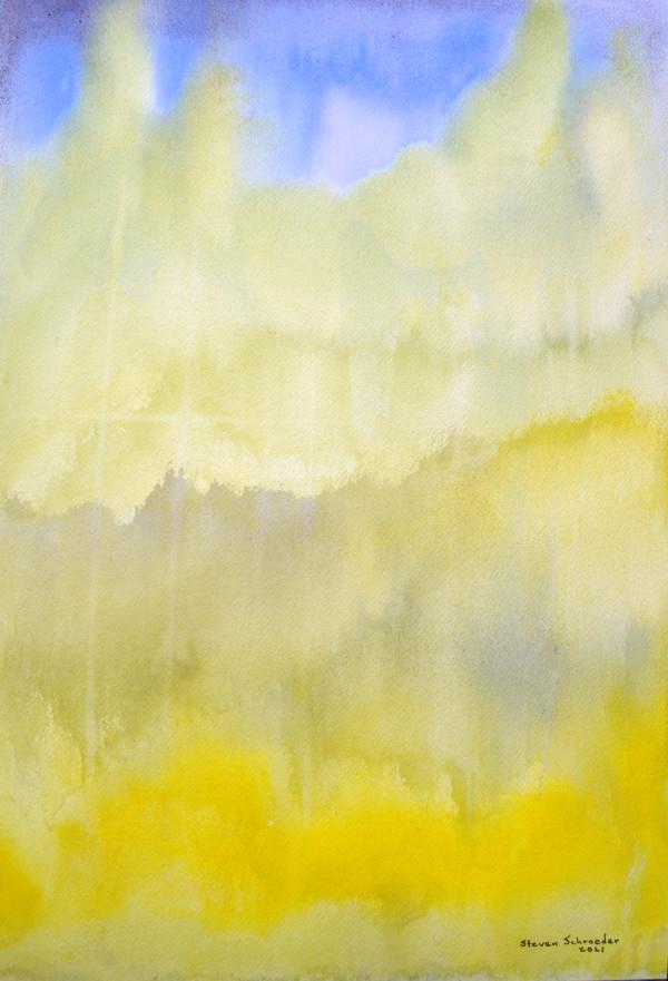 aspens by Steven Schroeder