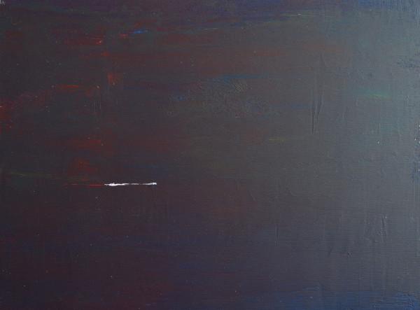 en una noche oscura by Steven Schroeder