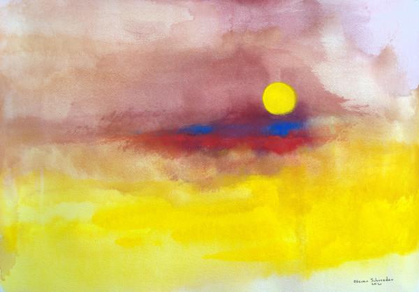 tierra amarilla by Steven Schroeder