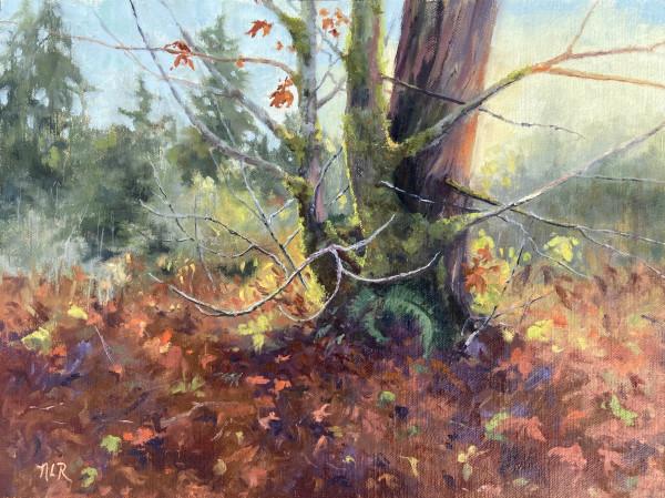 Maple by Nancy Romanovsky