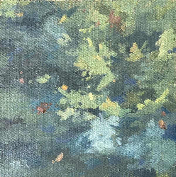 Gesture of Forest by Nancy Romanovsky