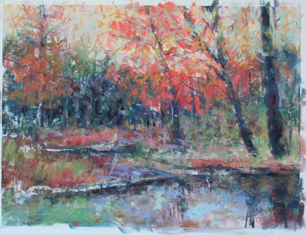 Fall-en by Tom Bailey