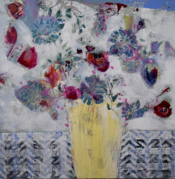 Flowers by Linda Fischer