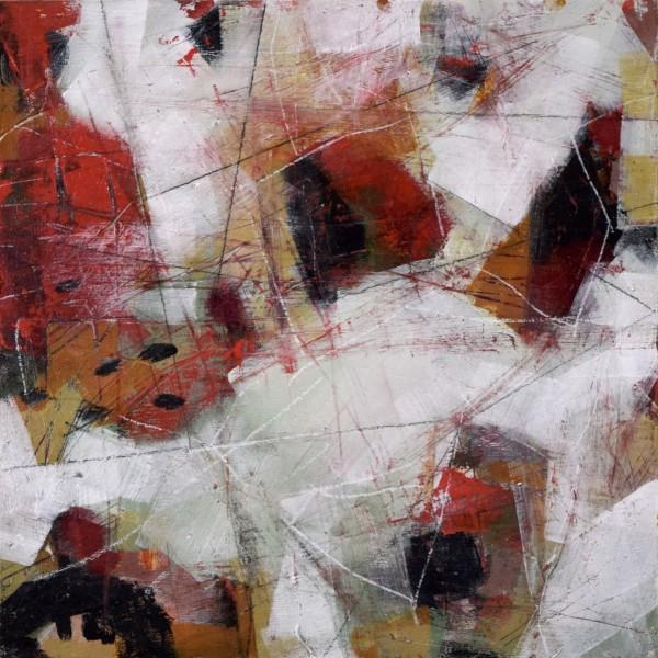 Winding Down by Linda Fischer