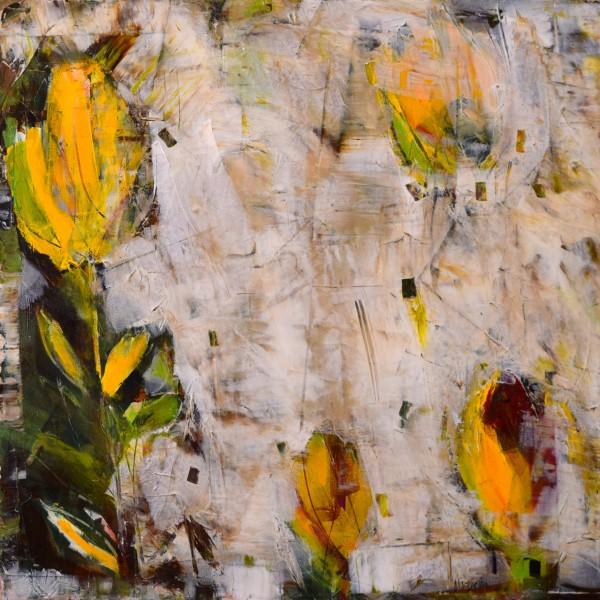 Spring Memories by Linda Fischer