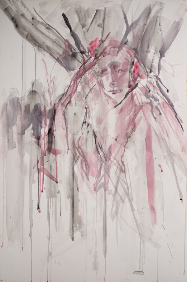 The Figure by Miriam McClung
