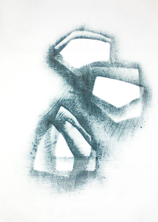 Chasing Shadows No. 1 by Curtis Taylor