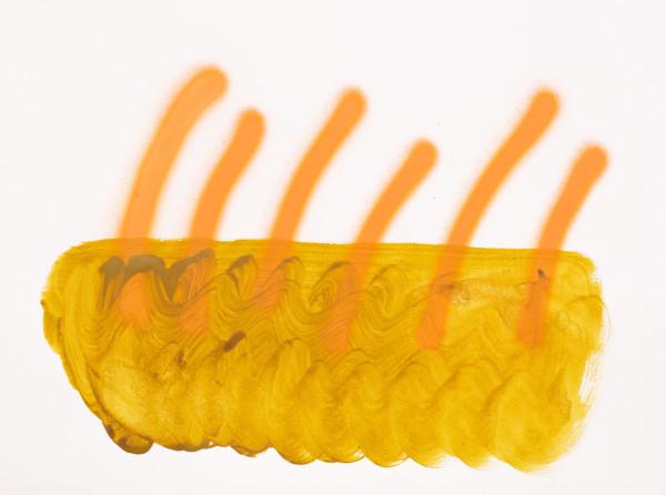 Golden Honey by Mel Reese