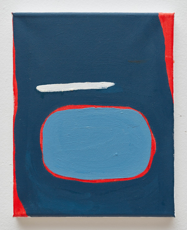 Body Abstraction no.17 by Mel Reese