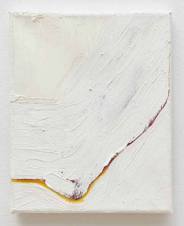 Body Abstraction no.3 by Mel Reese