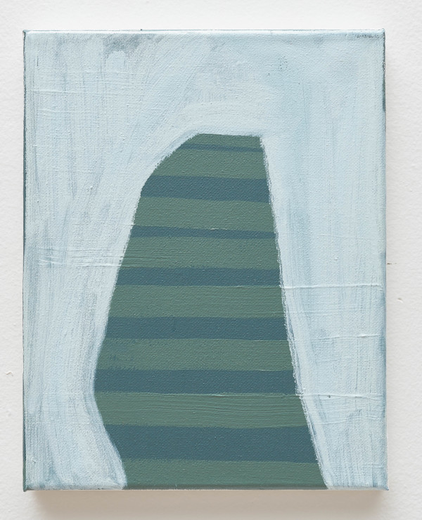 Body Abstraction no.5 by Mel Reese