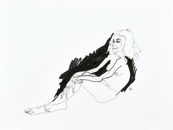 Chantel no.2 by Mel Reese