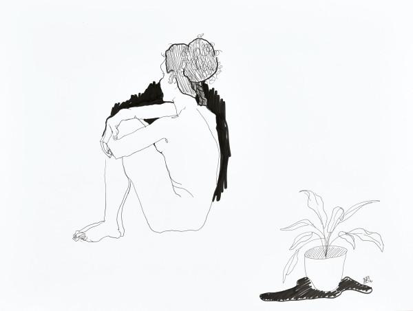 Laurel no.4 by Mel Reese