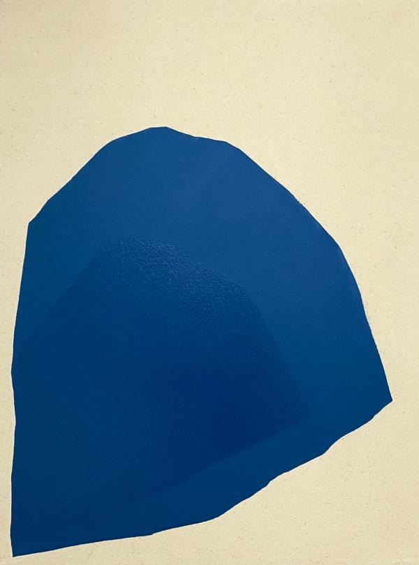 RV 234 (Blue Green Dark) by Mel Reese
