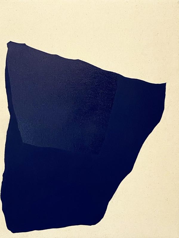 RV 328 (Ultramarine Blue Deep) by Mel Reese