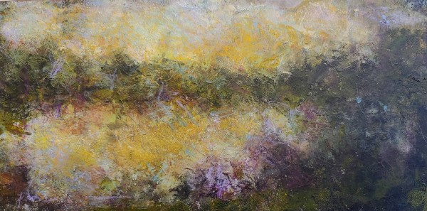 Scent of Lavender by Mary Mendla