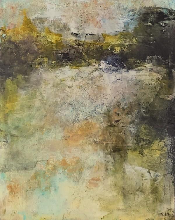 Toward the Horizon by Mary Mendla