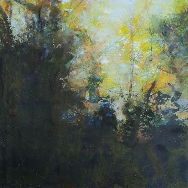Joyous Morn by Mary Mendla