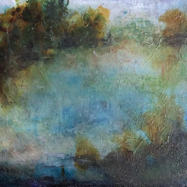 Lake Dreams by Mary Mendla