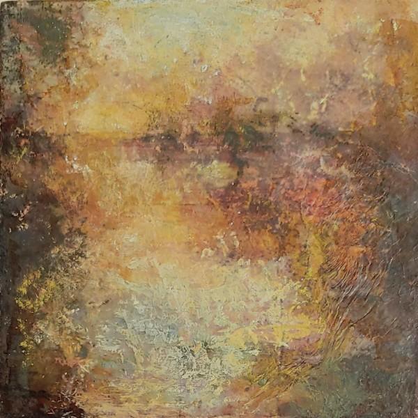Breezy Dawn by Mary Mendla