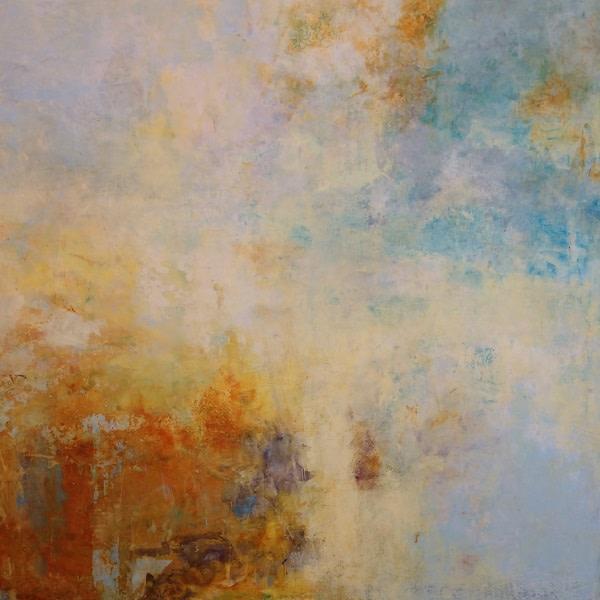 Along the Shore, IV by Mary Mendla