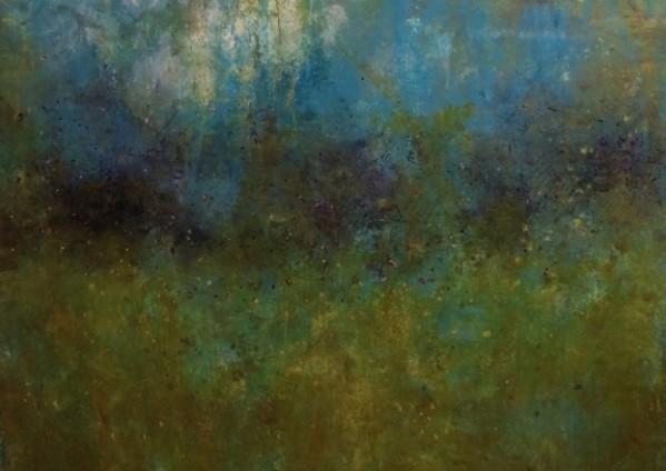 Apparition IV, Murmurs at Dusk by Mary Mendla