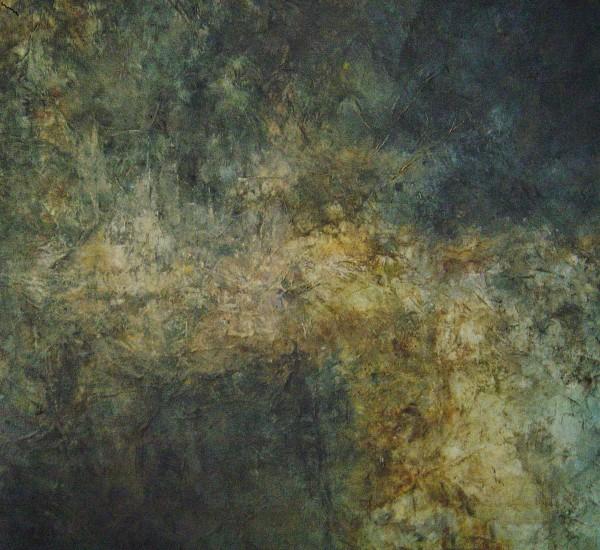 Aranyani's Realm by Mary Mendla