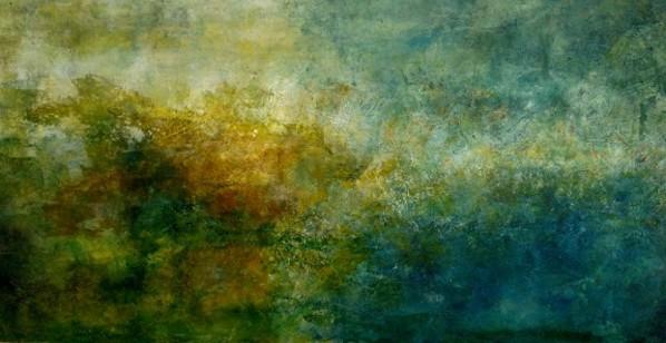 Aura by Mary Mendla