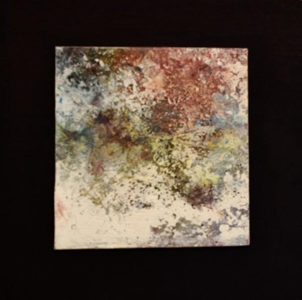 December Dawn, III by Mary Mendla
