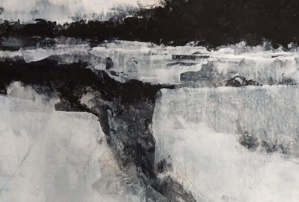Horizon I by Mary Mendla