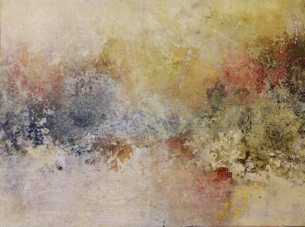 Early Mist by Mary Mendla