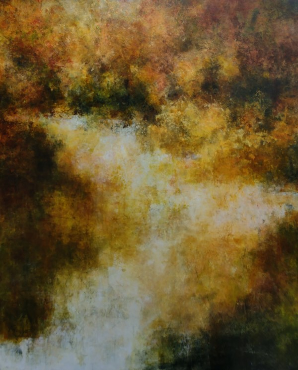 Remembering Autumn by Mary Mendla