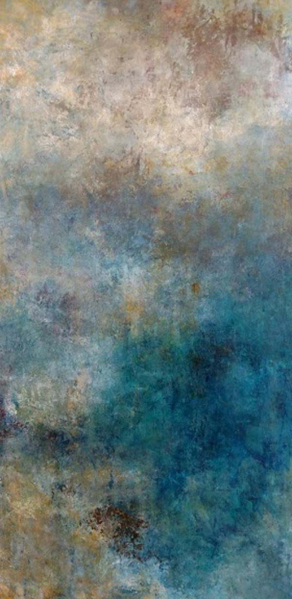 Into the Shallows, I by Mary Mendla