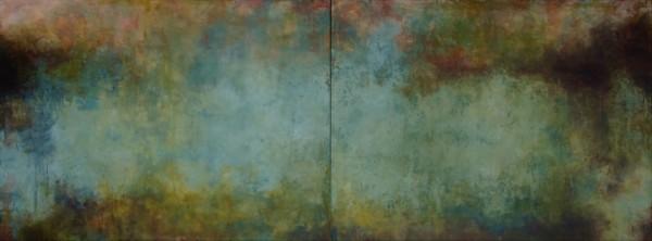Rising Silence by Mary Mendla