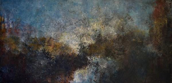 Passageway by Mary Mendla