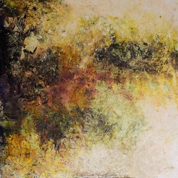 Soft Horizon by Mary Mendla