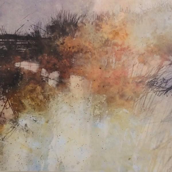 Pathway, III by Mary Mendla