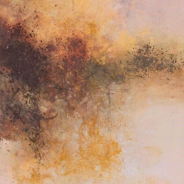 Autumn Horizon by Mary Mendla