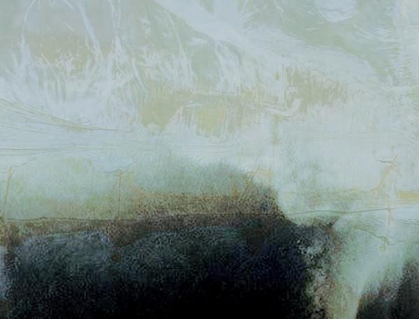 Snow Squall by Mary Mendla