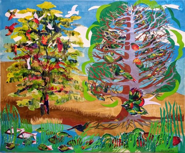 Abundance by Kit Hoisington