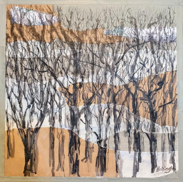 Sleeping Trees by Kit Hoisington
