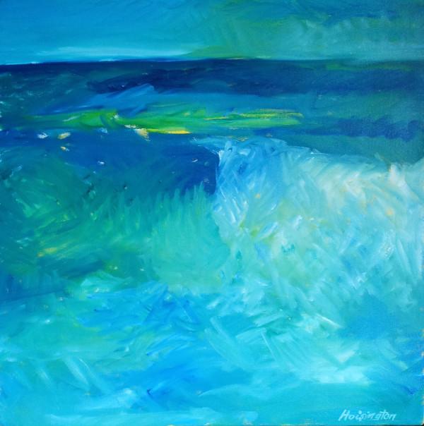 Storm by Kit Hoisington