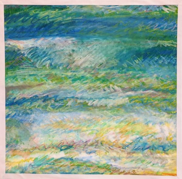 Wave Colours by Kit Hoisington