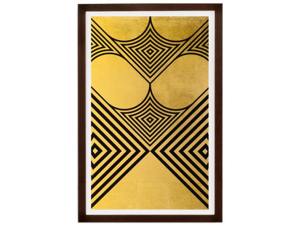 Arrows II by Lisa Hunt
